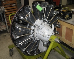 Engines for sale | Richard Goode Aerobatics