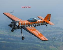 Hagander SU31M 01-01 SOLD TO ITALY