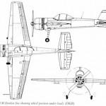 Yak 55 Profile