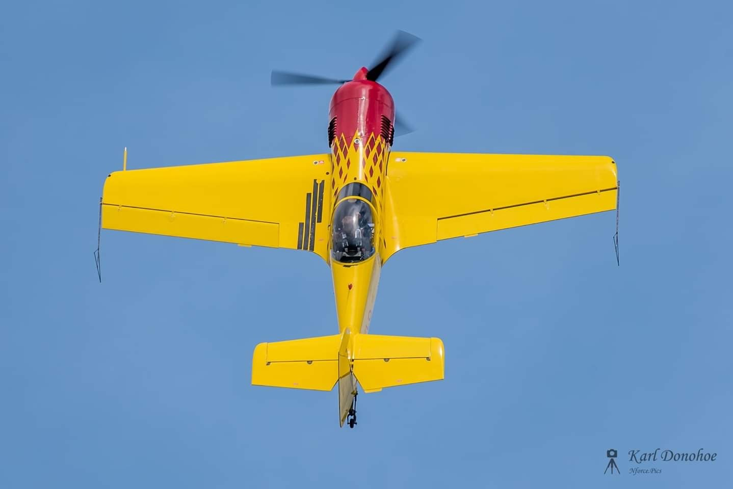 Wendy Lewis | Richard Goode Aerobatics